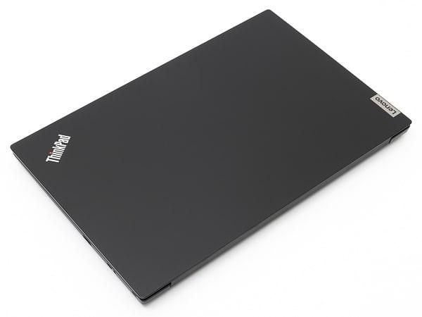 ThinkPad E15 Gen2 (AMD) 天板