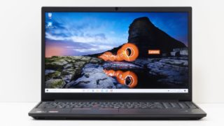 Ryzen 5 4500U搭載のThinkPad E15 Gen2が復活! 税込6万9960円の高性能15.6インチノートPC