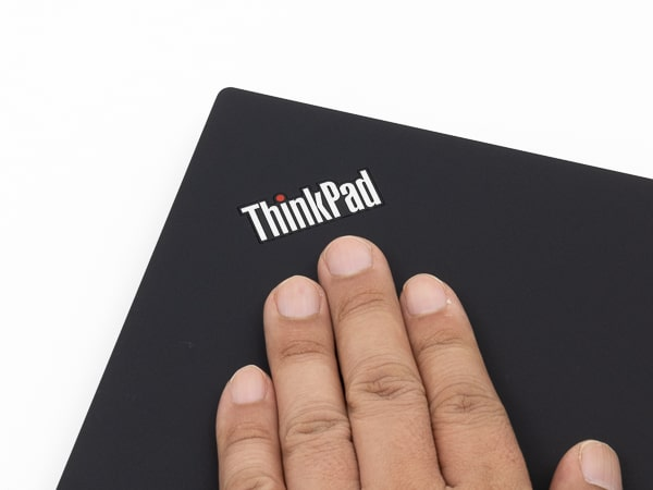 ThinkPad T14 Gen 1 (AMD) 天板