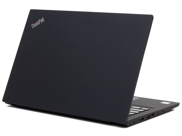 ThinkPad T14 Gen 1 (AMD) 外観