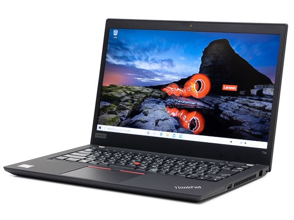 ThinkPad T14 Gen 1 (AMD) 感想
