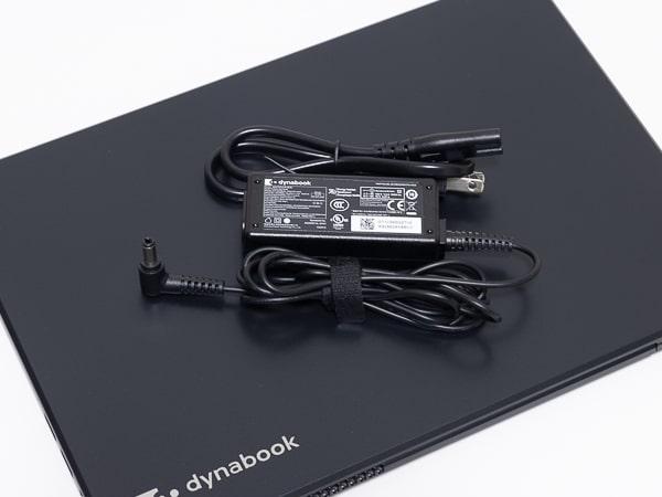 dynabook GZシリーズ 電源アダプター