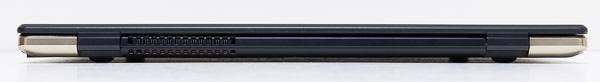 dynabook GZシリーズ 背面