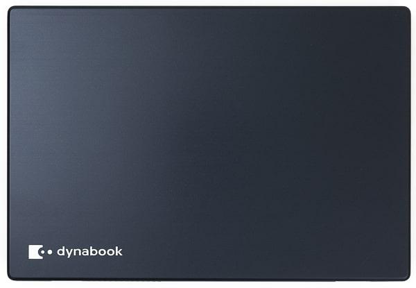 dynabook GZシリーズ 大きさ