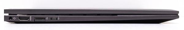 HP ENVY x360 15 厚さ