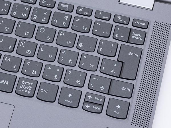 IdeaPad Flex 550 (14) 配列