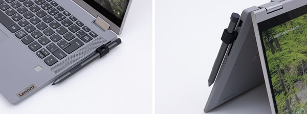 IdeaPad Flex 550 (14) ペンホルダー