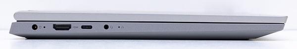 IdeaPad Flex 550 (14) 厚さ