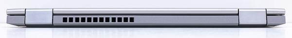 IdeaPad Flex 550 (14) 背面