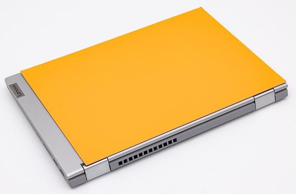 IdeaPad Flex 550 (14) サイズ