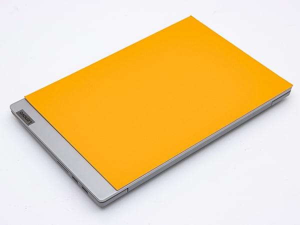 IdeaPad Slim 550 (14) 大きさ