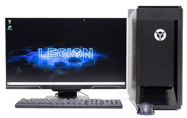 Legion T550i 設置イメージ