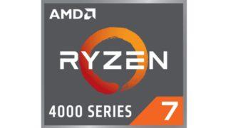 Ryzen 7 4700Uのベンチマーク (性能テスト) 結果