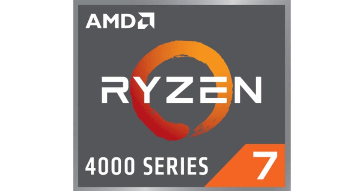 第3世代Ryzenモバイル Ryzen 7