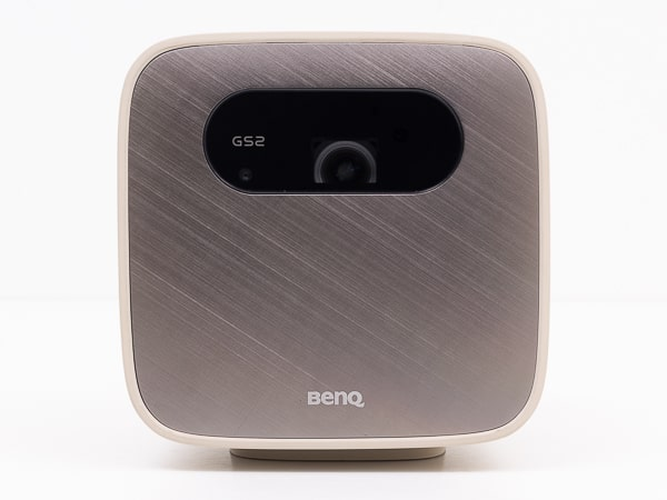 BenQ GS2 正面