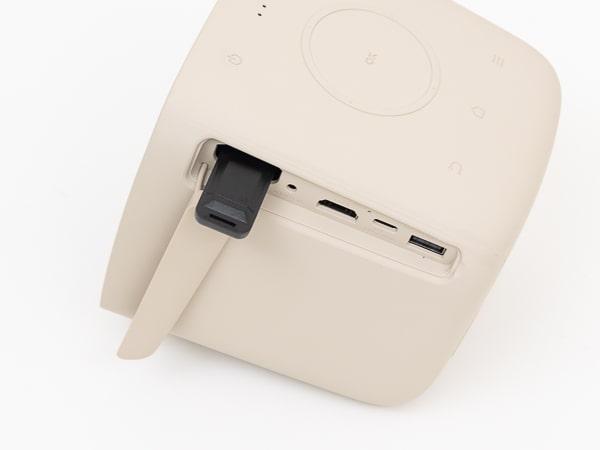 BenQ GS2 USBドングル