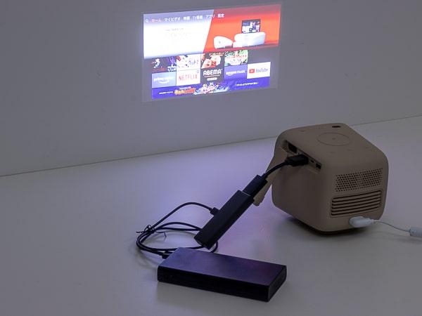 BenQ GS2 Fire TV Stick