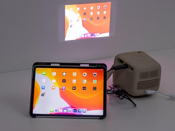 BenQ GS2 uiPad