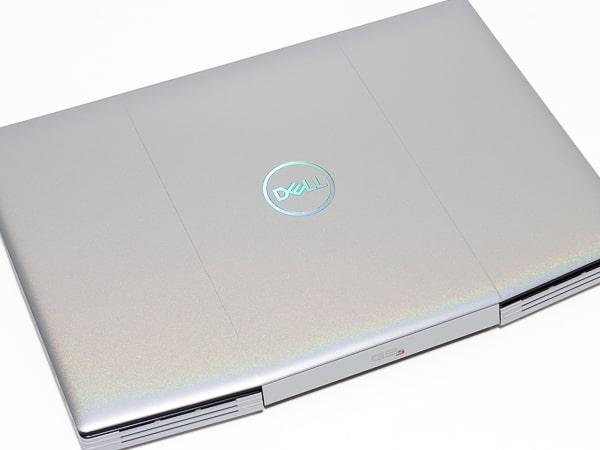 Dell G5 15 (5505) 外観