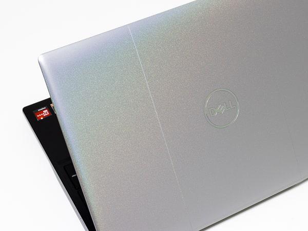Dell G5 15 (5505) 天板