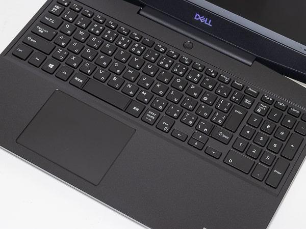 Dell G5 15 (5505) パームレスト