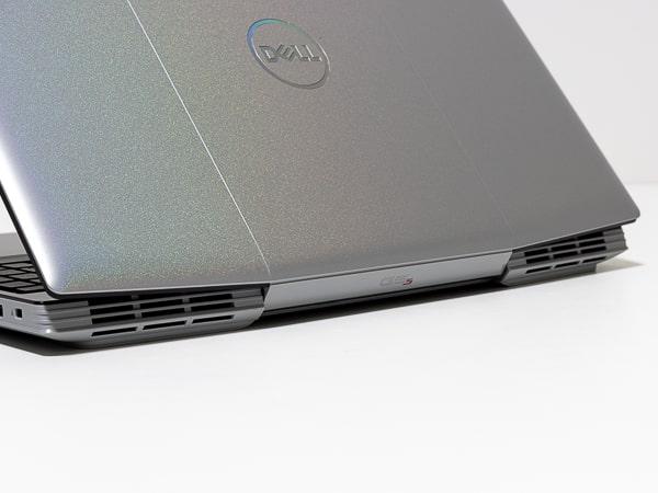 Dell G5 15 (5505) 排気口