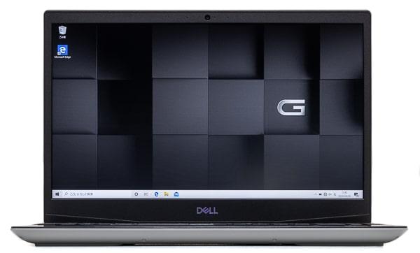 Dell G5 15 (5505) パフォーマンス