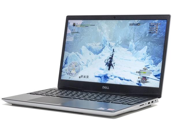 Dell G5 15 (5505) 感想