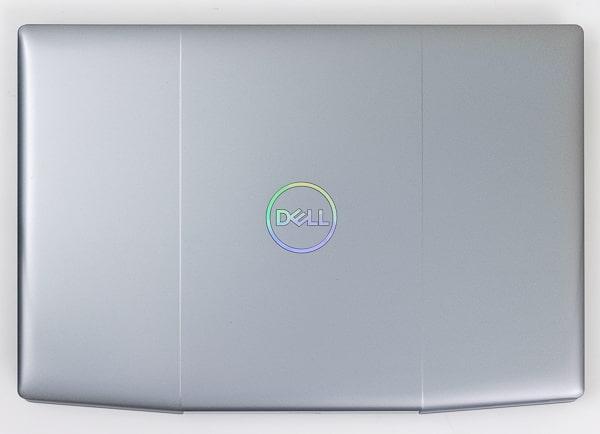 Dell G5 15 (5505) サイズ