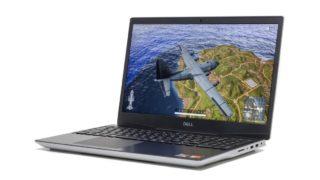 Dell G5 15 SE (5505) レビュー:Ryzen+Radeon RX 5600M搭載でお手頃なミドルレンジゲーミングノートPC