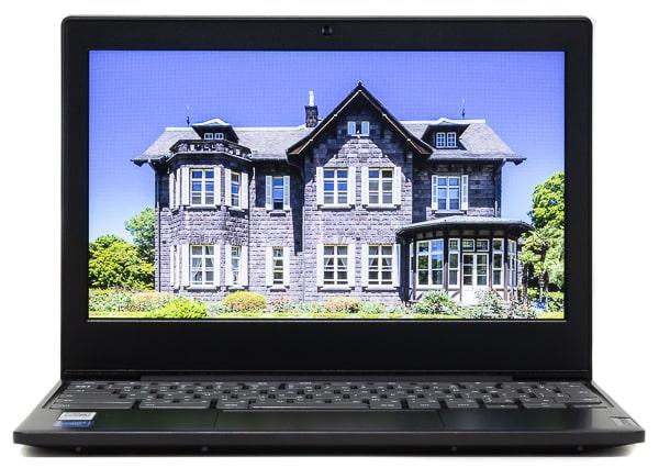 IdeaPad Slim 350i Chromebook 感想