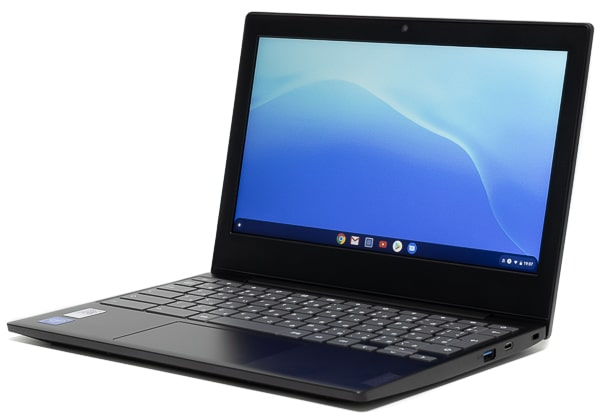 IdeaPad Slim 350i Chromebook  外観