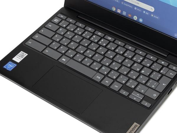 IdeaPad Slim 350i Chromebook パームレスト