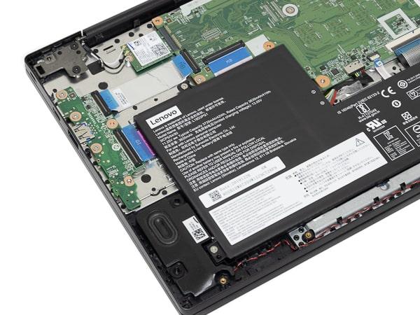 IdeaPad Slim 350i Chromebook バッテリー
