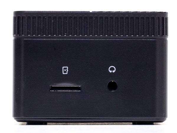 CHUWI LarkBox 右側面