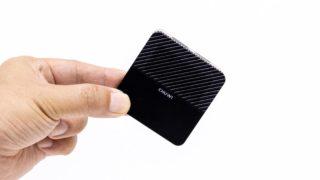 CHUWI LarkBox レビュー:4K対応で世界最小! 極小サイズの激安デスクトップPC【PR】