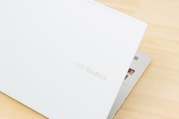 VivoBook S15 M533I ドリーミーホワイト