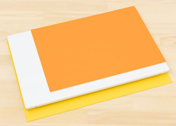 VivoBook S15 M533I 大きさ