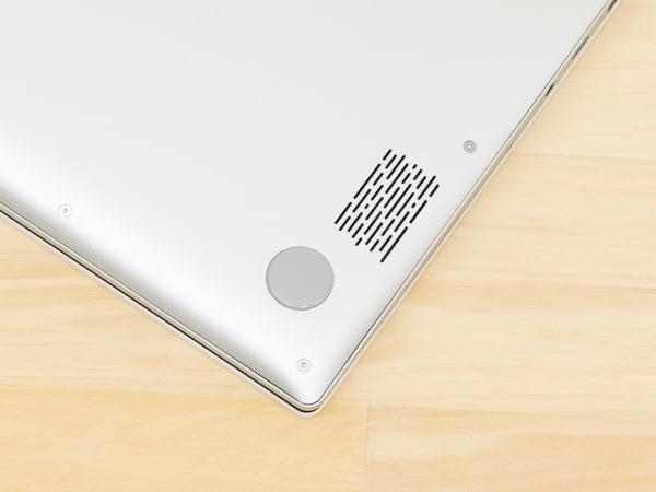 VivoBook S15 M533I スピーカー