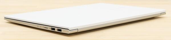 VivoBook S15 M533I カラーリング