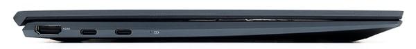 ASUS ZenBook 14 UM425IA 高さ