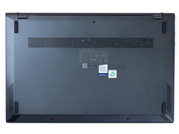 ASUS ZenBook 14 UM425IA 底面