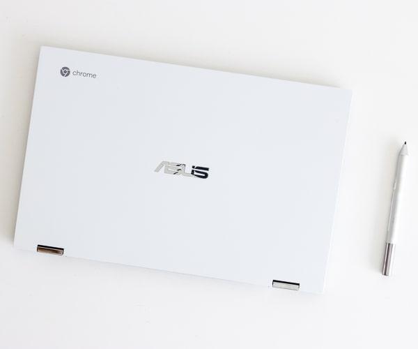 ASUS Chromebook Flip C436FA 感想