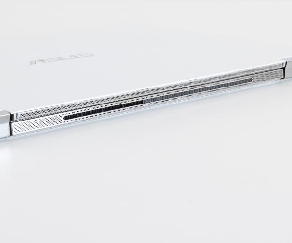 ASUS Chromebook Flip C436FA スピーカーグリル