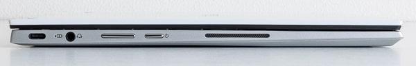 ASUS Chromebook Flip C436FA スピーカー