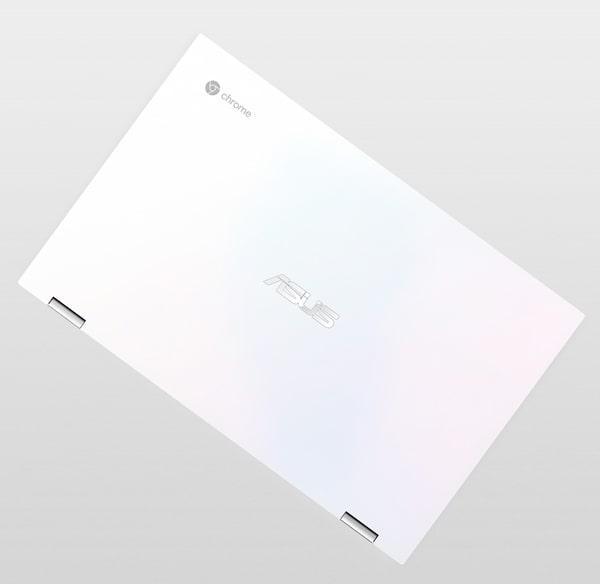 ASUS Chromebook Flip C436FA カラー