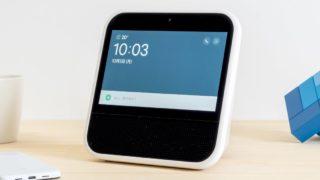 LINE CLOVA Deskが85%オフの3990円! LINEでビデオ通話可能なスマートディスプレイが激安