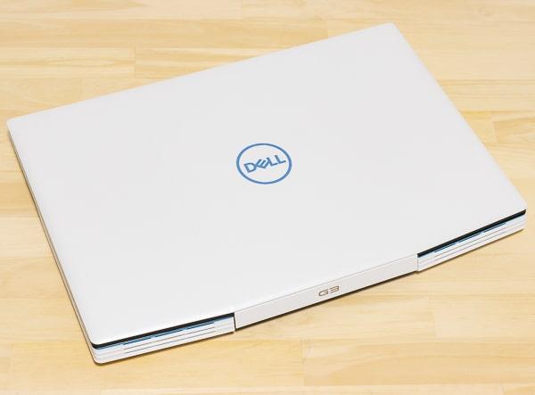 Dell G3 15 (3500) 天板