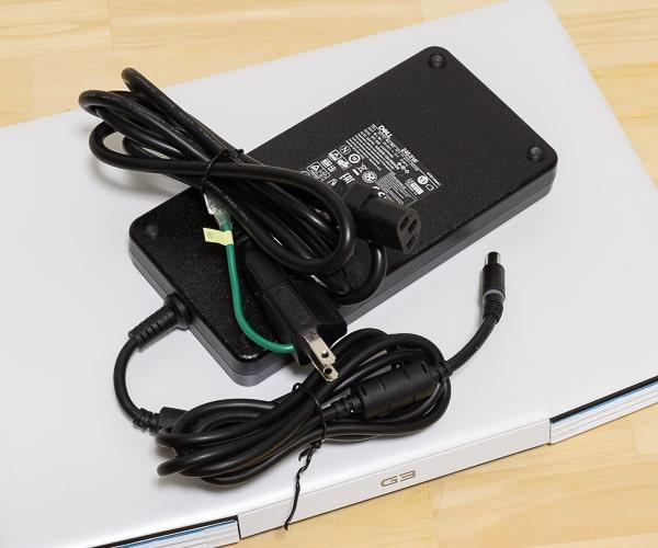 Dell G3 15 (3500) 電源アダプター