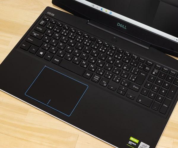 Dell G3 15 (3500) パームレスト